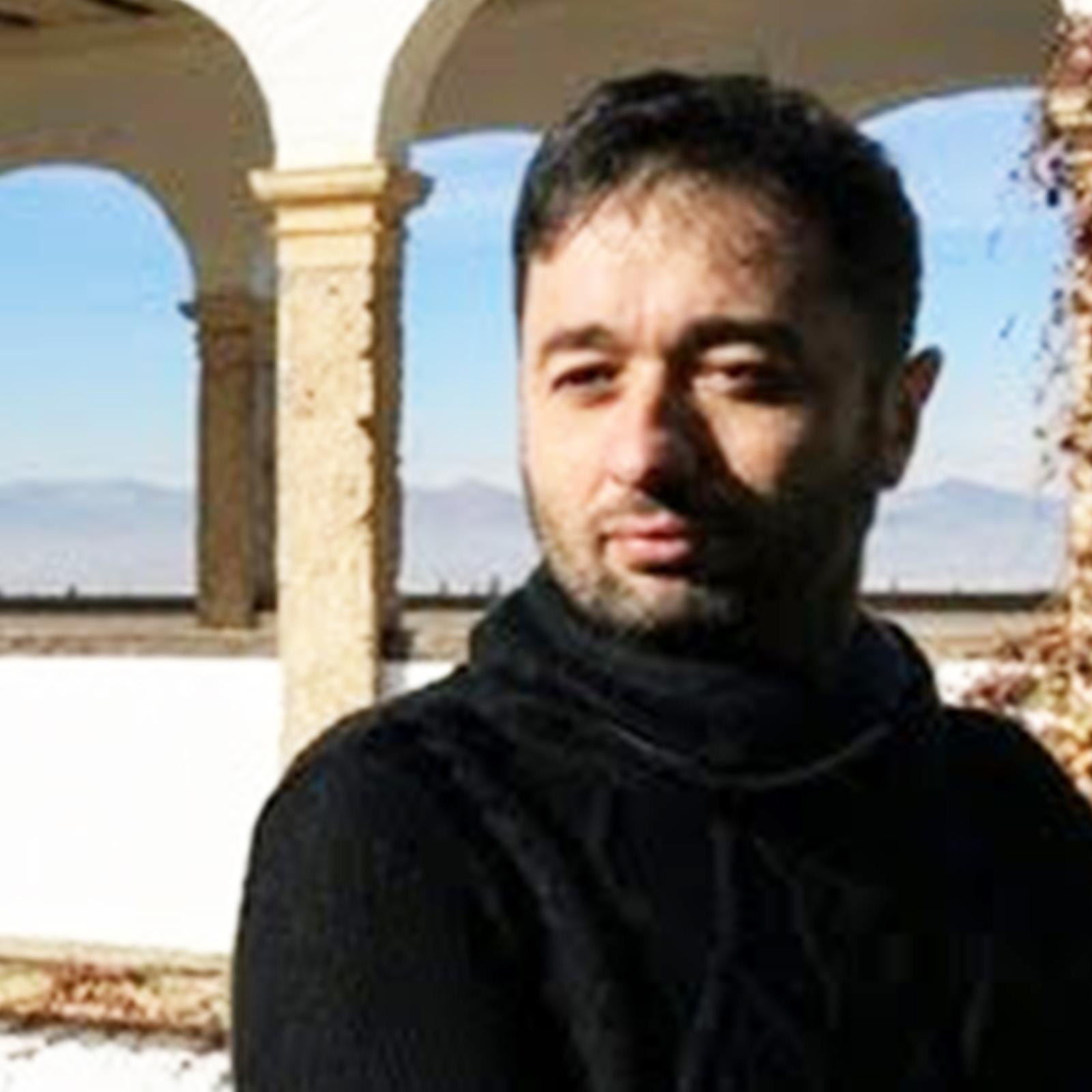Sergio Hernandez Marin