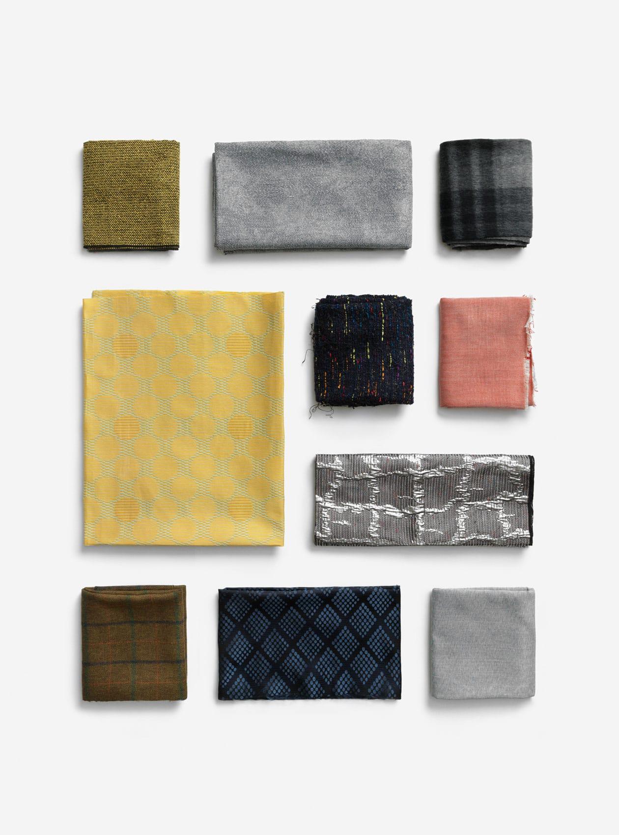 fabrics 4