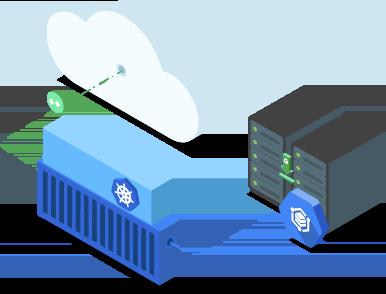 Container für lokale Anwendungen bereitstellen und für die Cloud bereit sein