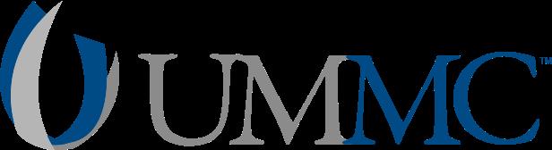 UMMC logo.