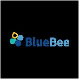 Bluebee 徽标