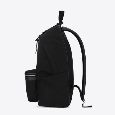 Saint Laurent Cit-E Backpack on FarFetch