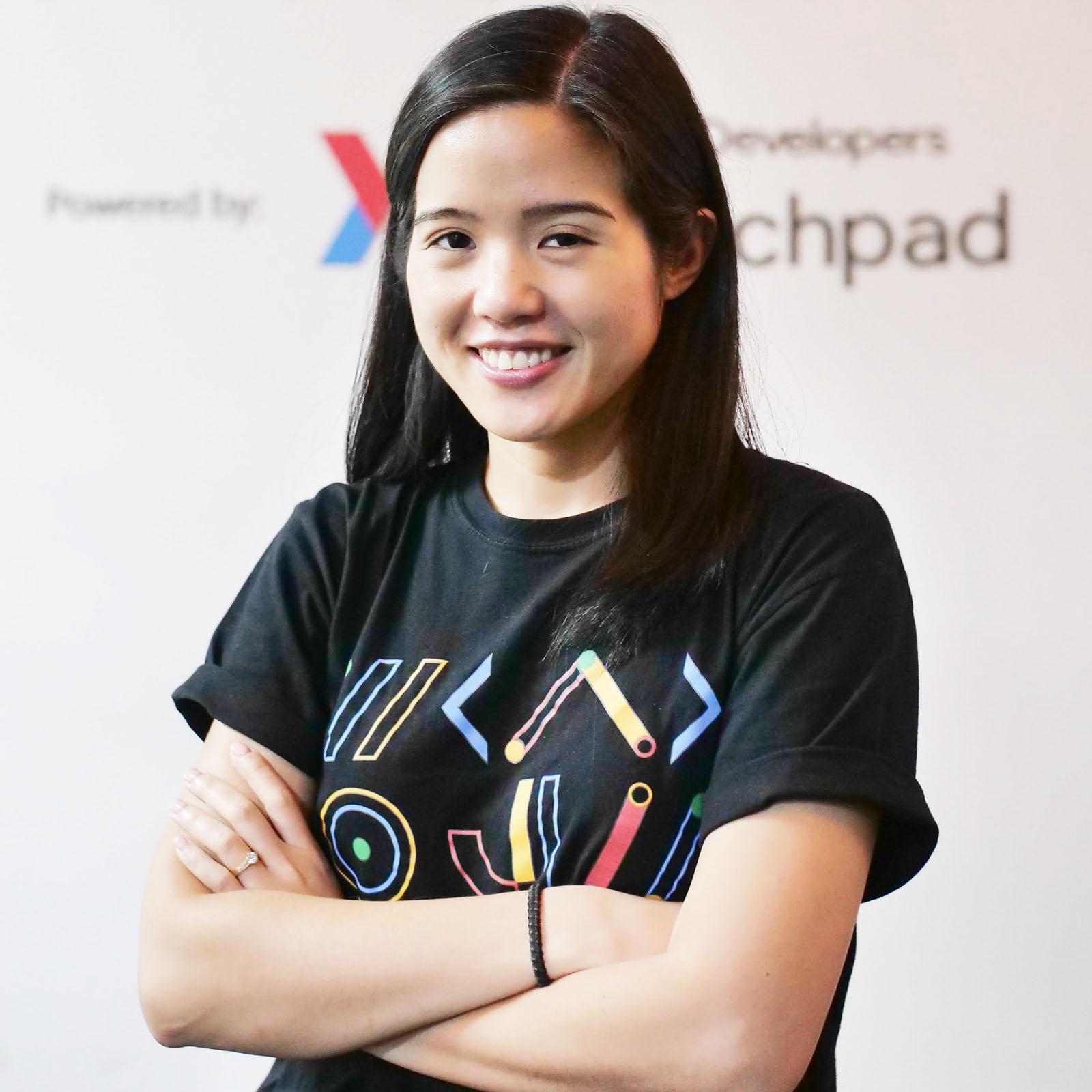 Nicole Yap