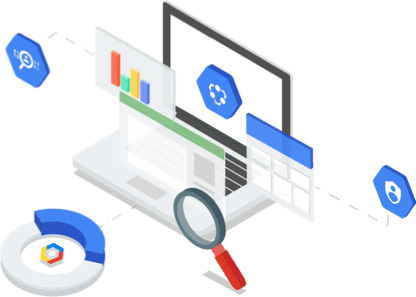 Discover and manage your data in Google Cloud