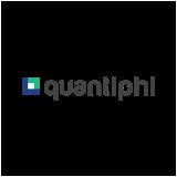 Quantiphi 徽标