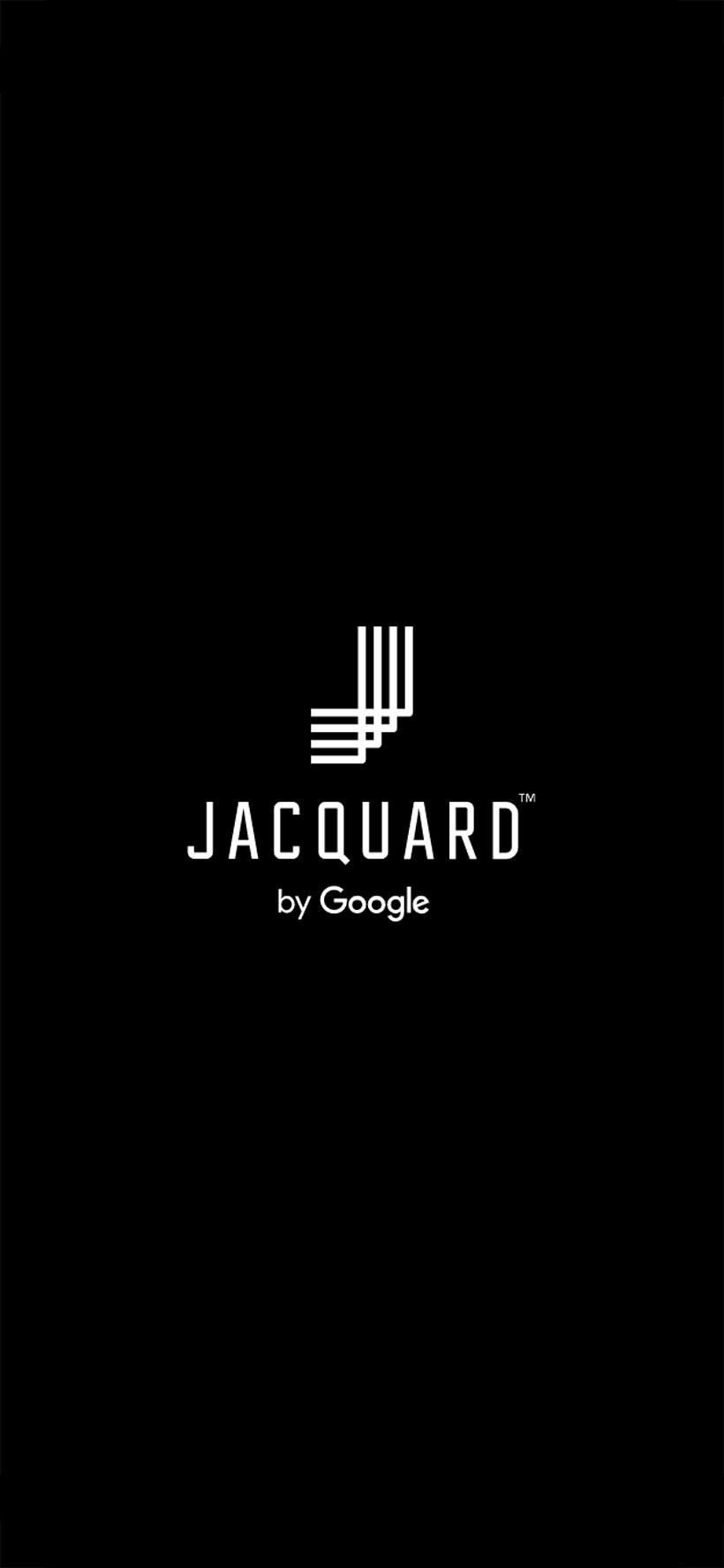 Jacquard App