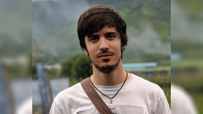 Marcel Pinto Biescas