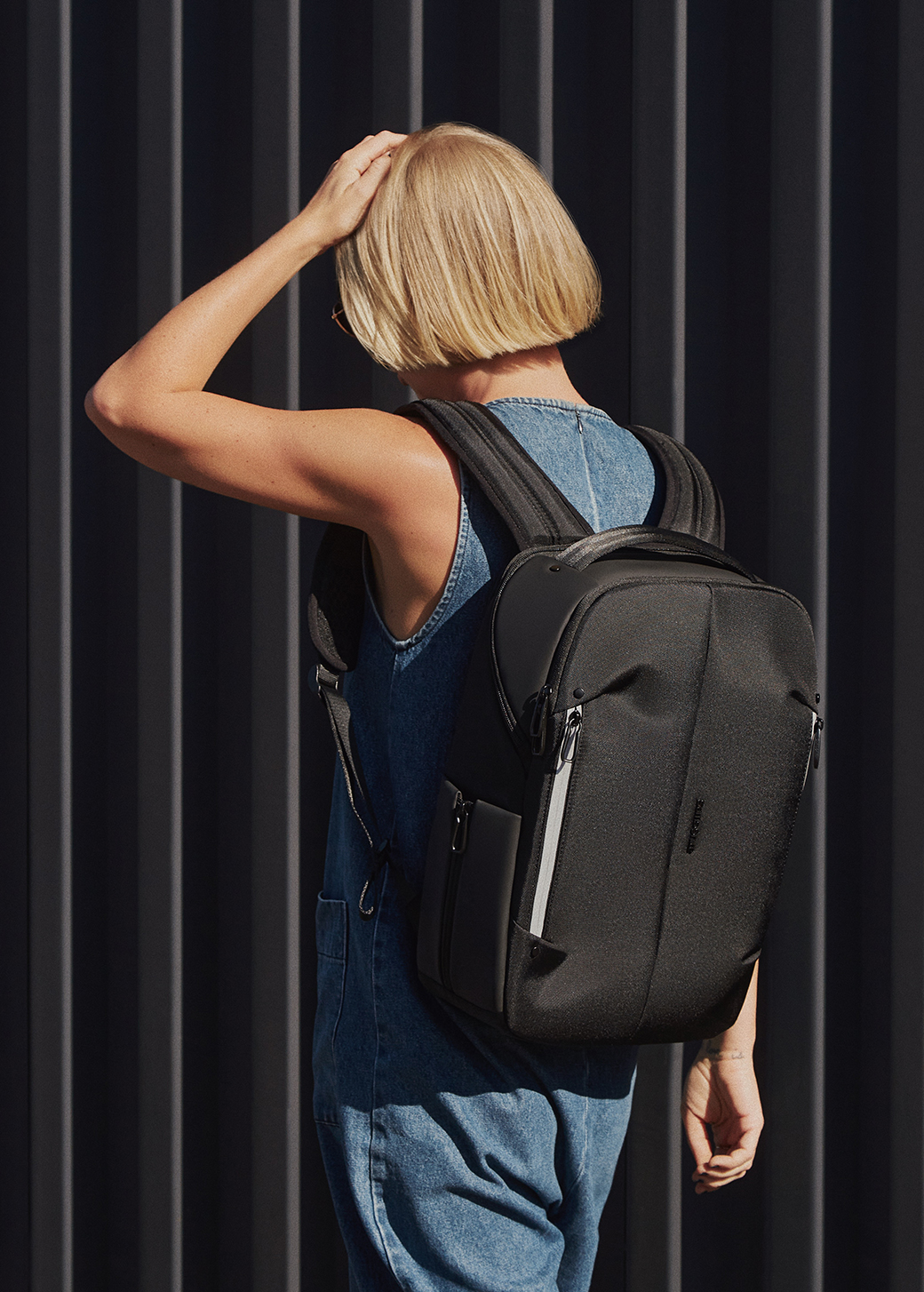 Konnect-i Backpack Model