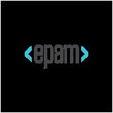 Logotipo de Epam