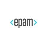 Epam 徽标