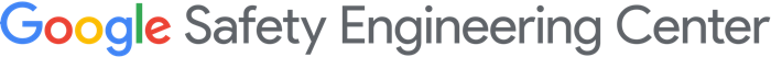 Google Safety Engineering Center logo