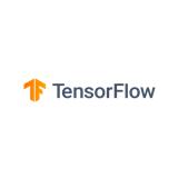 TensorFlow のロゴ